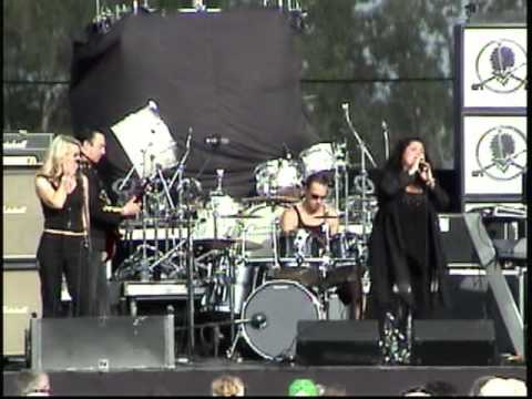 What About Love - The Bad Animals 2011 - Moondance Jam 20