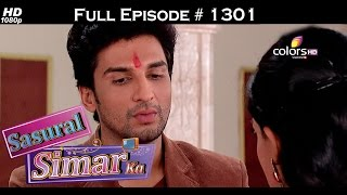 Sasural Simar Ka - 4th May 2019 : Episode 1796