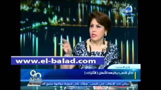 بالفيديو.. فجر السعيد: انتشار الأفكار المغلوطة عن مصر سببها تجاهل الإعلام للعالم الخارجي
