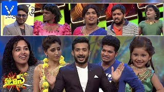 Pataas Stand up ka Boss Coming Soon - Pataas Promo - #Patas - Manisha, Anchor Ravi, Varshini - MALLEMALATV