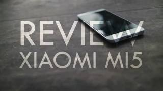 Review Xiaomi Mi5 Indonesia