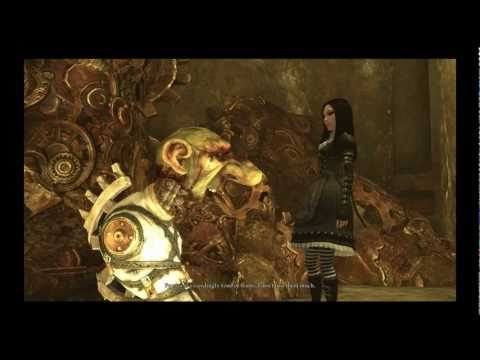 Let's Play Alice: Madness Returns: 4 - Lost and Found