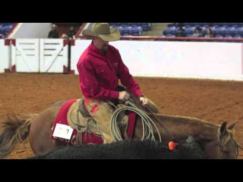 2014 Ranching Heritage Challenge - Fort Worth