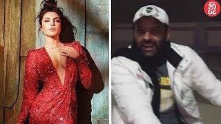 Priyanka Chopra's Red Hot Valentine's Look | Kapil Sharma's Bike Ride Turns Out To Be Costly For Him - ZOOMDEKHO