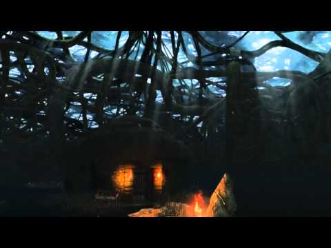 Dark Souls II - Hollow Lullaby [HD]