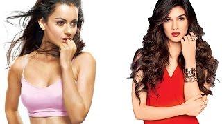 Kriti Sanon might replace Kangna Ranaut in 'Tanu weds Manu 2'