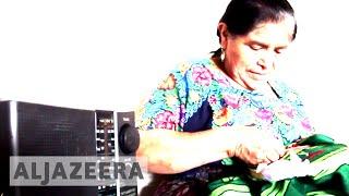 🇬🇹  Guatemala's Indigenous Community Radio - ALJAZEERAENGLISH