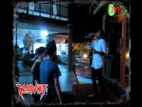 Bloodshed @ Showcase rockapak.org part 2