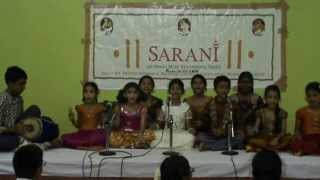 Saarani_students30th June