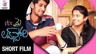 It's My Love Story 2016 Latest Telugu Short Film | Laxman Vivek | Handmade Short Films - YOUTUBE