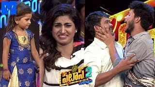 Patas 2 - Pataas Latest Promo - 4th July 2019 - Anchor Ravi, Varshini  - Mallemalatv - MALLEMALATV