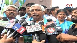 TJS President Kodandaram Criticized on TRS Government | Telangana | CVR NEWS - CVRNEWSOFFICIAL