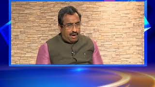 We are committed to the development of Andhra Pradesh, says Ram Madhav - NEWSXLIVE