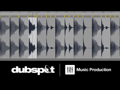 Ableton Live Tutorial | Chopping Samples | Dubspot's Thavius Beck