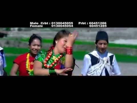 Salaijo (maryo ni mayale) by Lali Budhathoki & Thaneshor Gautam