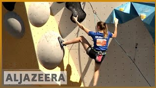 🇦🇷🏅BMX? Breakdancing? What will the Youth Olympics think of next? l Al Jazeera English - ALJAZEERAENGLISH