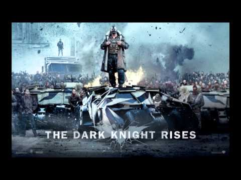All Out War - Hans Zimmer (The Dark Knight Rises [Expanded Score])