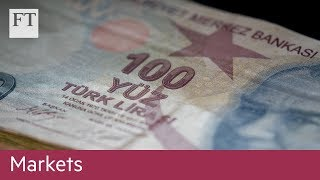 Explainer: Why are emerging markets currencies falling? - FINANCIALTIMESVIDEOS