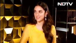 Aditi Rao Hydari On Swara Bhasker's Open Letter To Sanjay Leela Bhansali - NDTV