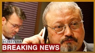 🇸🇦 Saudi Arabia admits Khashoggi killed in Istanbul consulate | Al Jazeera English - ALJAZEERAENGLISH