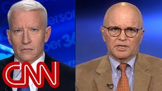 O'Donnell: I believe Trump is racist - CNN