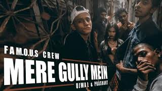 Watch: Gully Boy new song 'Mere Gully Mein' released | Ranveer Singh | Divine | Naezy - NEWSXLIVE