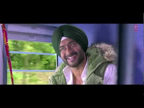 Hindi Movie Son of Sardaar 2013  - Raja Rani Full HD Video