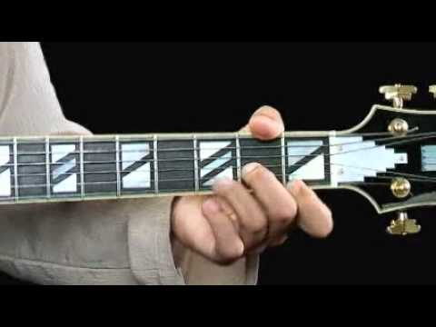 Jazz Comping - #4 Any Chord Can Be Dominant - Jazz Guitar Lessons - Fareed Haque