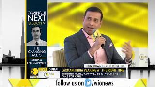 Virat Kohli will leave a legacy behind: VVS Laxman at WION Global Summit - ZEENEWS