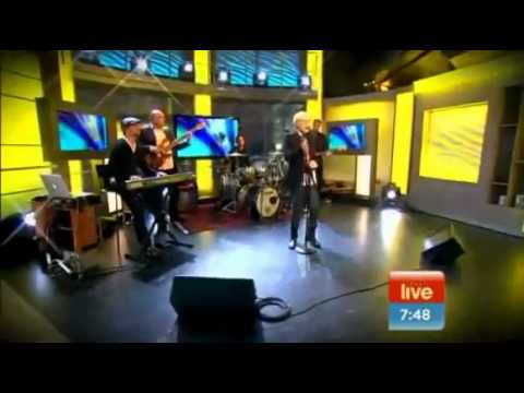 Jack Vidgen Singing Mariah Carey (Hero)
