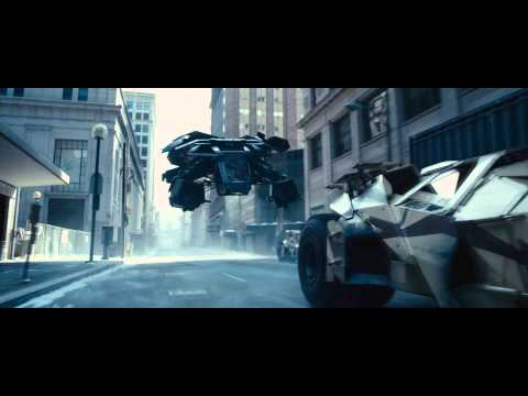 Action Movies: Summer 2012 - Mashup 'Top 10' Trailers (FAN MADE)