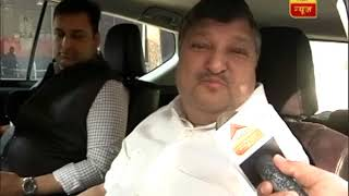 I am 100 percent sure that all 9 candidates will win, says BJP candidate Anil Agrawal - ABPNEWSTV