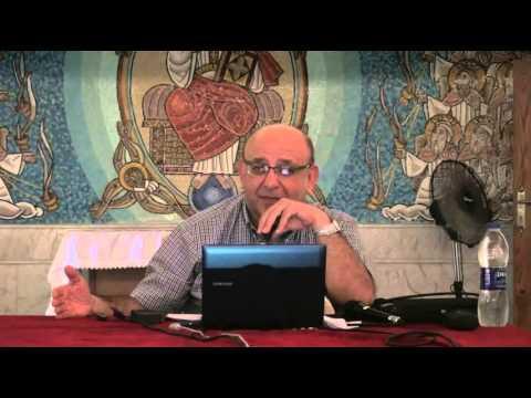 رحلة كتابية فى التوبة الحقيقية - د مجدى اسحق ج1