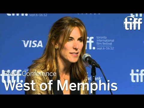 WEST OF MEMPHIS  Press Conference | Festival 2012