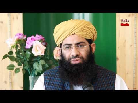 Namaz-e-Eid parne ka tarika (Wie geht das Eid-Gebet?) Allama Hasnat Ahmad Murtaza