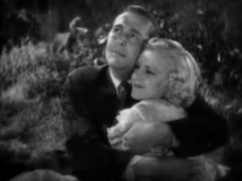 James Dunn and Claire Trevor honeymoon scene from Baby Take a Bow (1934)