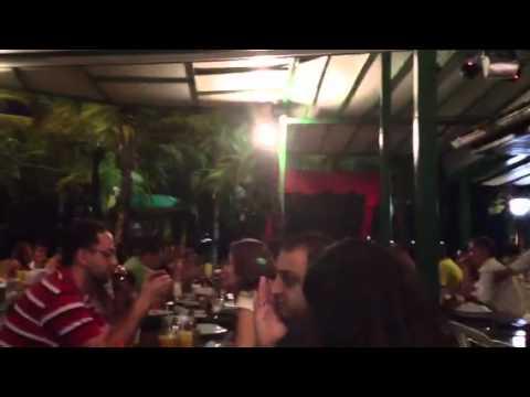 Beira Mar Grill aniversario Milla