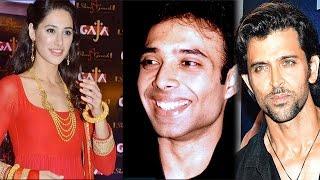 Nargis Fakhri and Uday Chopra to patch up, Bollywood Stars at Diwali Party! - ZOOMDEKHO
