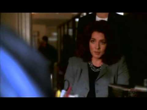 Abbey Bartlet and Josh Lyman - Banality and forced prostitution