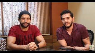 Farhan Akhtar | Ritesh Sidhwani | Fukrey Returns | Full Interview - HUNGAMA