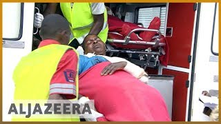🇿🇼 Anxious Cyclone Idai survivors assess losses in Zimbabwe | Al Jazeera English - ALJAZEERAENGLISH