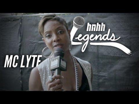 MC Lyte - MC Lyte