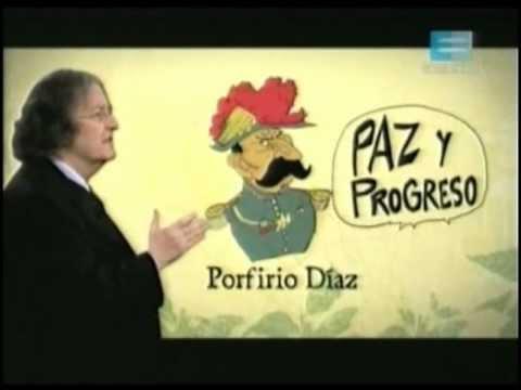 Filosofia Aquí y Ahora IV 6: La Revolución Mexicana