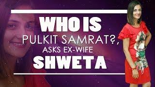 I have enjoyed watching 'Prem' and 'Rahuls' in Bollywood films: Shweta Rohira - TELLYCHAKKAR