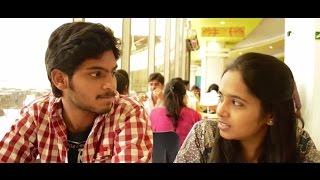 4 PM - Telugu Short Film 2015 - Directed by Hima Sai Kiran - YOUTUBE