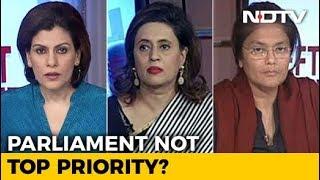 FIR For Jokes, No Action Against Death Threats? - NDTV
