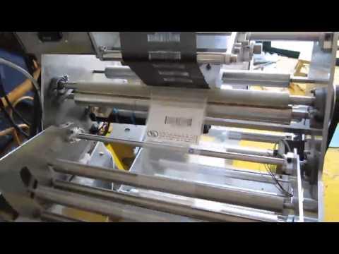 Máquina de embalagem de alimentos: batata frita máquina de embalagem