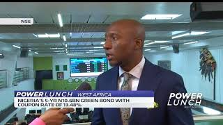 DMO lists Nigeria's sovereign green bond on NSE - ABNDIGITAL
