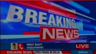 3 shot amid firing between gangs; incident at Delhi's Burari area - NEWSXLIVE