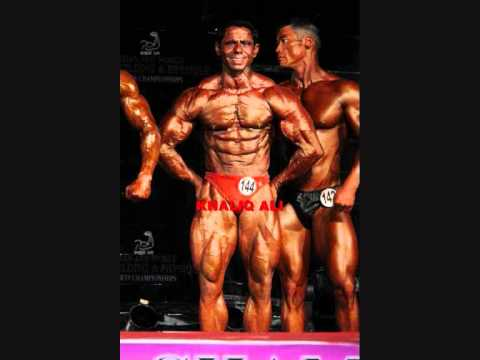 Pakistani Bodybuilders